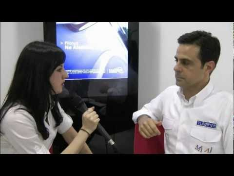 Video report on Petroleum Istanbul 2011