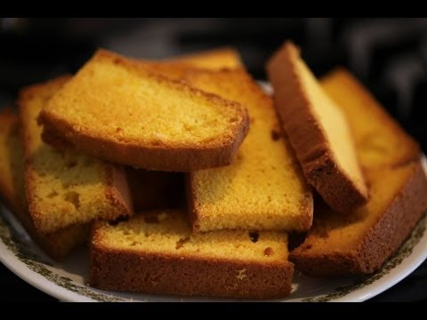 Quot Cake Rusk Quot Bajias Cooking Youtube