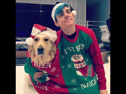 I'll Be Home For Christmas-Cover by Ethan Nestor (CrankGameplays)