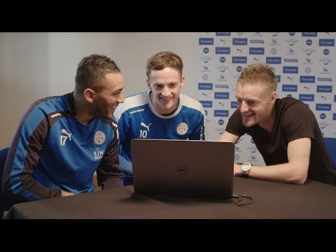 Leicester City Football Manager Fantasy Draft Challenge