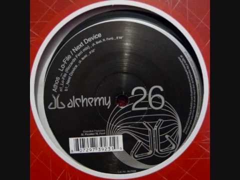 Athos - Lo-file (Riccardo Ferri remix)