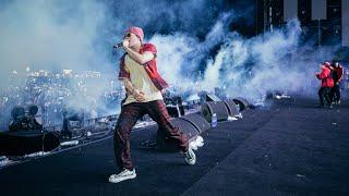 Jackson Wang China Cool Festival MP3