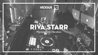 Riva Starr - Vicious Live @ www.viciouslive.com HD