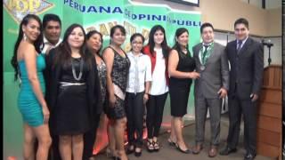 GRAN CINTA DE ORO 2014 - LOS OLIVOS / DE LUXE HOTEL LAURENT´S