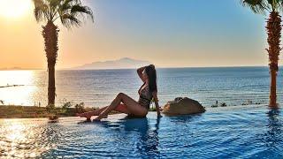 ЕГИПЕТ 2020 Новый Отель Albatros Palace Resort 5 Песчаный Пляж и Риф