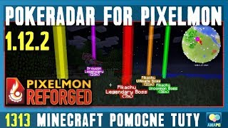 Gameshark pixelmon 1 12 2