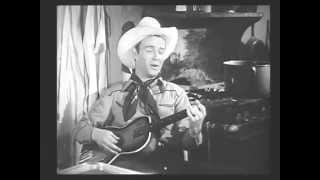 Roy Rogers / I'm An Old Cowhand (King of the Cowboys)