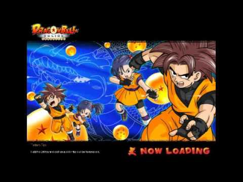 Dragon Ball Online episode 1- HOW DO I USE A SCOUTER!!!!