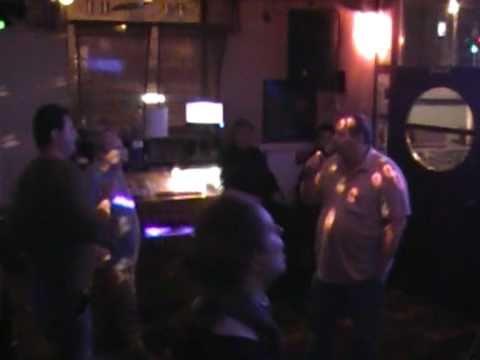 GSA karaoke New York New York