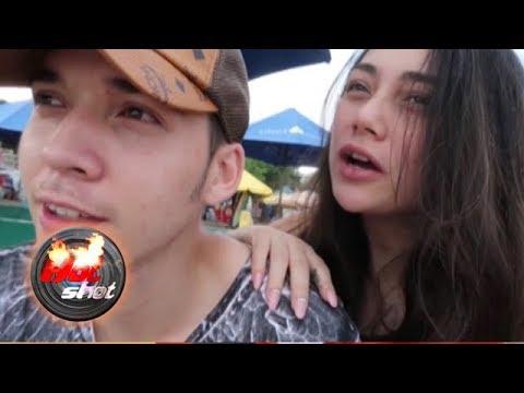 Keseruan Liburan Stefan William dan Keluarga di Bali - Hot Shot 14 Juli 2018