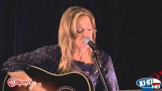 "Sheryl Crow - ""Call Me When I'm Lonely"" (Live Acoustic - 26 March 2013)"