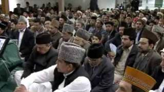 Jalsa Qadian 2009 - Part 5/7 (Urdu)
