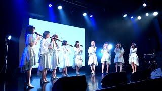 「はじまりの唄」from LINE LIVE at 池袋Club Mixa(2021.6.30)