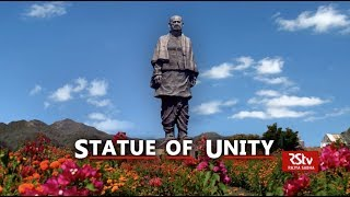 In Depth : Statue of Unity