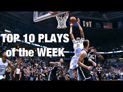 Veja o video – Top 10 NBA Plays: Oct. 25-Oct. 29
