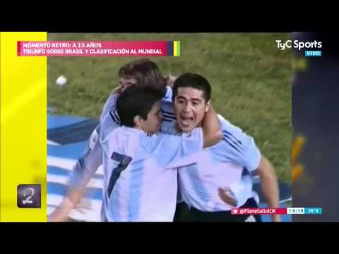 Germany vs Argentina 2-2 | Highlights & All Goals 10/10/2019 hd ( last match ) from YouTube · Duration:  10 minutes 25 seconds