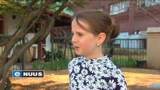 """""""Suid-Afrika is my lieflingsland"""" / Amira Willighagen performs in South Africa"""