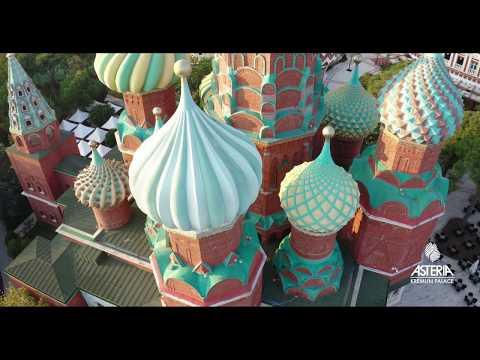 Asteria Kremlin Palace - Antalya - Turkey