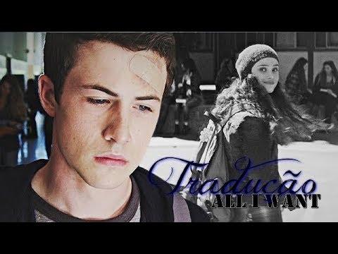 ► Clay & Hannah - All I Want (Legendado/Tradução)