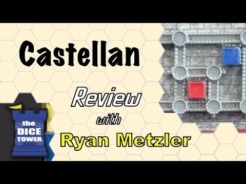 Amazon.com: Castellan: Toys & Games