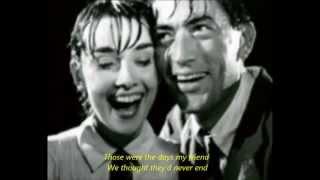 Download lagu Mary Hopkin - Those Were The Days - English Lyrics