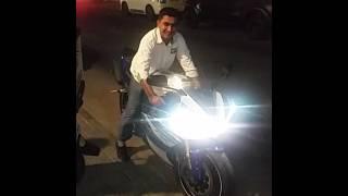super bike in Dubai