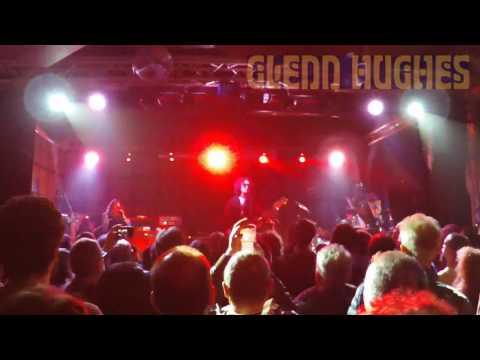 Glenn Hughes - Live Milano 2017 - HQ audio