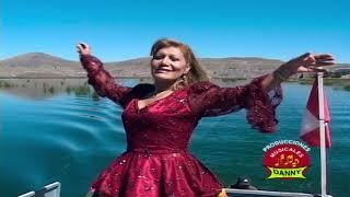 ALICIA DELGADO♫CUANDO MAS TE NECESITE♫VIDEO CLIP®DANNY PRODUCCIONES™✔ YouTube Videos