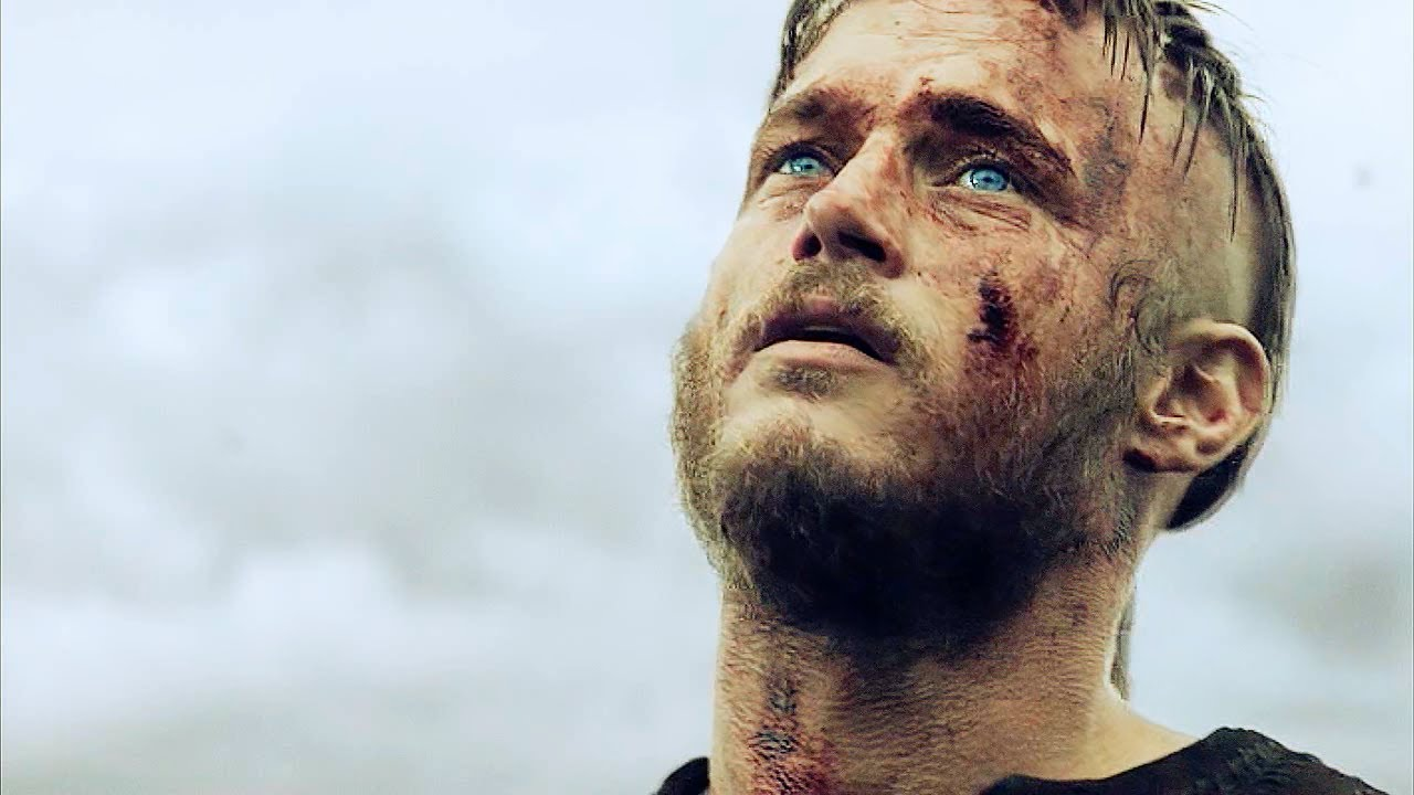 Real Friends Quotes Wallpapers Vikings Ragnar Lothbrok I Would Give Far More Youtube