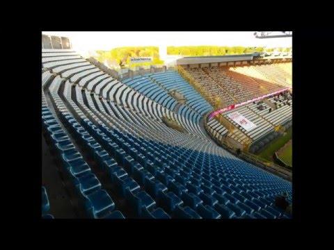 Jan-Breydel-Stadion  / Club Brugge  / Cercle Brügge / Belgium
