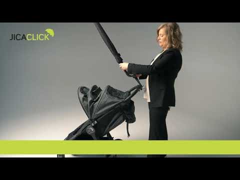 Porte-Parapluie Jicaclick vidéo
