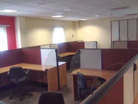 plug and play office space for rent in Bangalore @marathalli