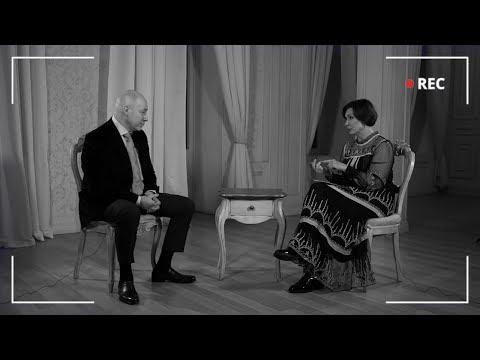 Спор Гордона с Бондаренко о причинах аннексии Крыма Россией