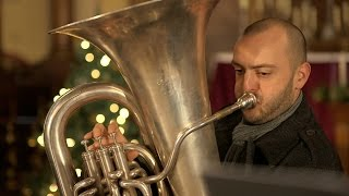 Christmas Card 2014: Ding Dong Merrily on High (Brass Quintet)