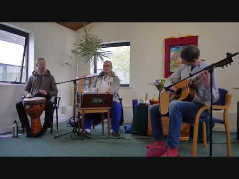 Buddhist Kirtan -  Chanting and Meditation 2 -  Dublin 2/2018