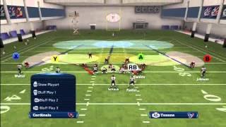 Madden 13 Tips - Sting Pinch Zone in Madden 13 thumbnail