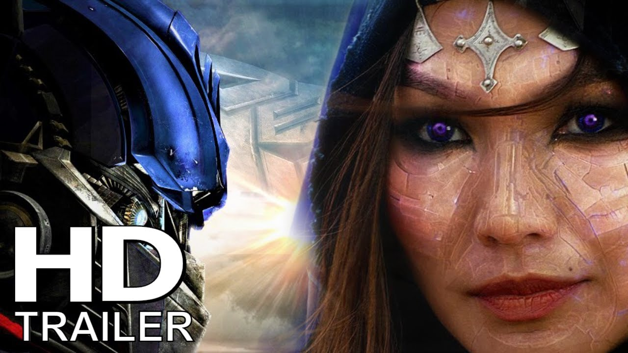 Download TRANSFORMERS 6: RISE OF THE UNICRON (2021) Trailer Concept Movie - Mark Wahlberg, Megan Fox