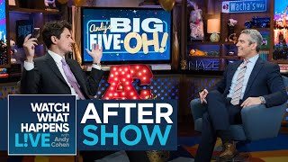 Baixar After Show: Celebs Who Turned Down Clubhouse, And Andy Cohen's Dream Guest | WWHL