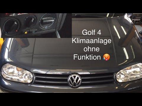 VW Golf4 CLİMAtronic nasıl çalışır.GİZLİ YOL BİLGİSAYARI içerir