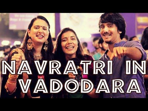 Navratri in Vadodara | People of Vadodara