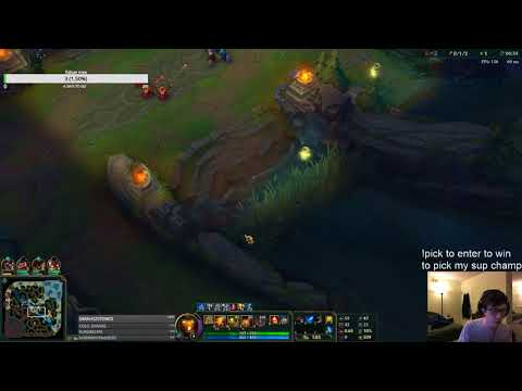 Unranked to Challenger Support Bard - Silver 1