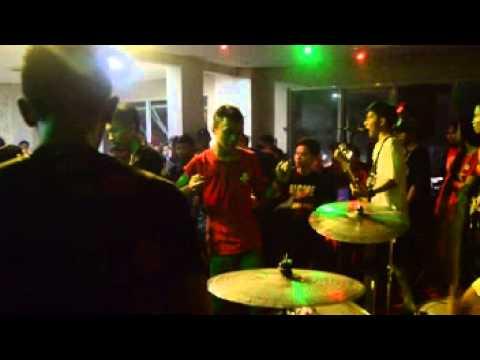 Curse From Tartaros - Never Care (Live)