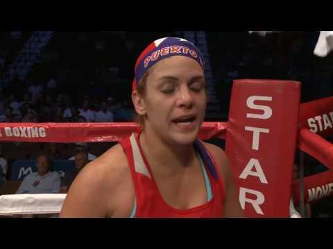 Mohegan Sun - 7/23/2016 - Star Boxing Full Show