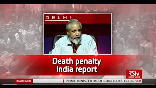 discourse---death-penalty-in-india