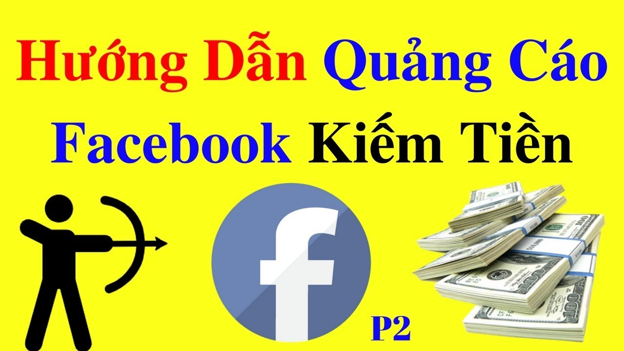 Facebook marketing – Hướng dẫn chạy quảng cáo Facebook