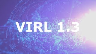 VIRL 1.3 is here! (Part 2) IOSv and ASAv 9.7.1 - great for GNS3 labs!