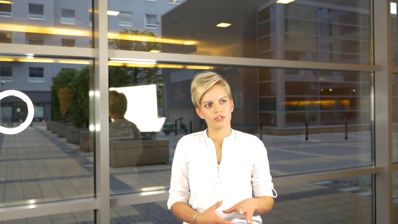Szkolenie Facebook Marketing – opinia Danieli Brzozowskiej