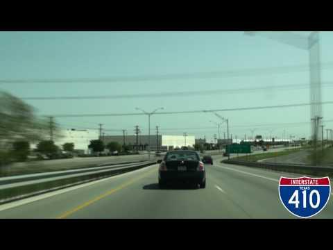 I-410 San Antonio,TX