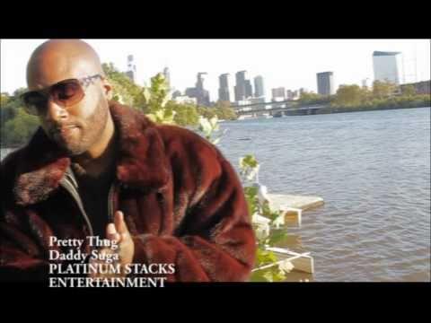 PLATINUM STACKS TV - Pretty Thug  -  by Daddy Suga (PROMO)