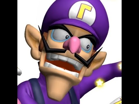 Your Good Brother Waluigi!!!! - YouTube